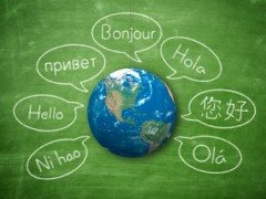 Linguistic and cultural understanding of the market is key to exporting