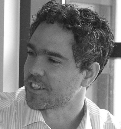 Luke Lang: Crowdfunding as a growing trend