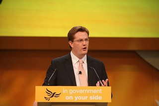 "Danny Alexander: ""British businesses are the backbone of our economy"""