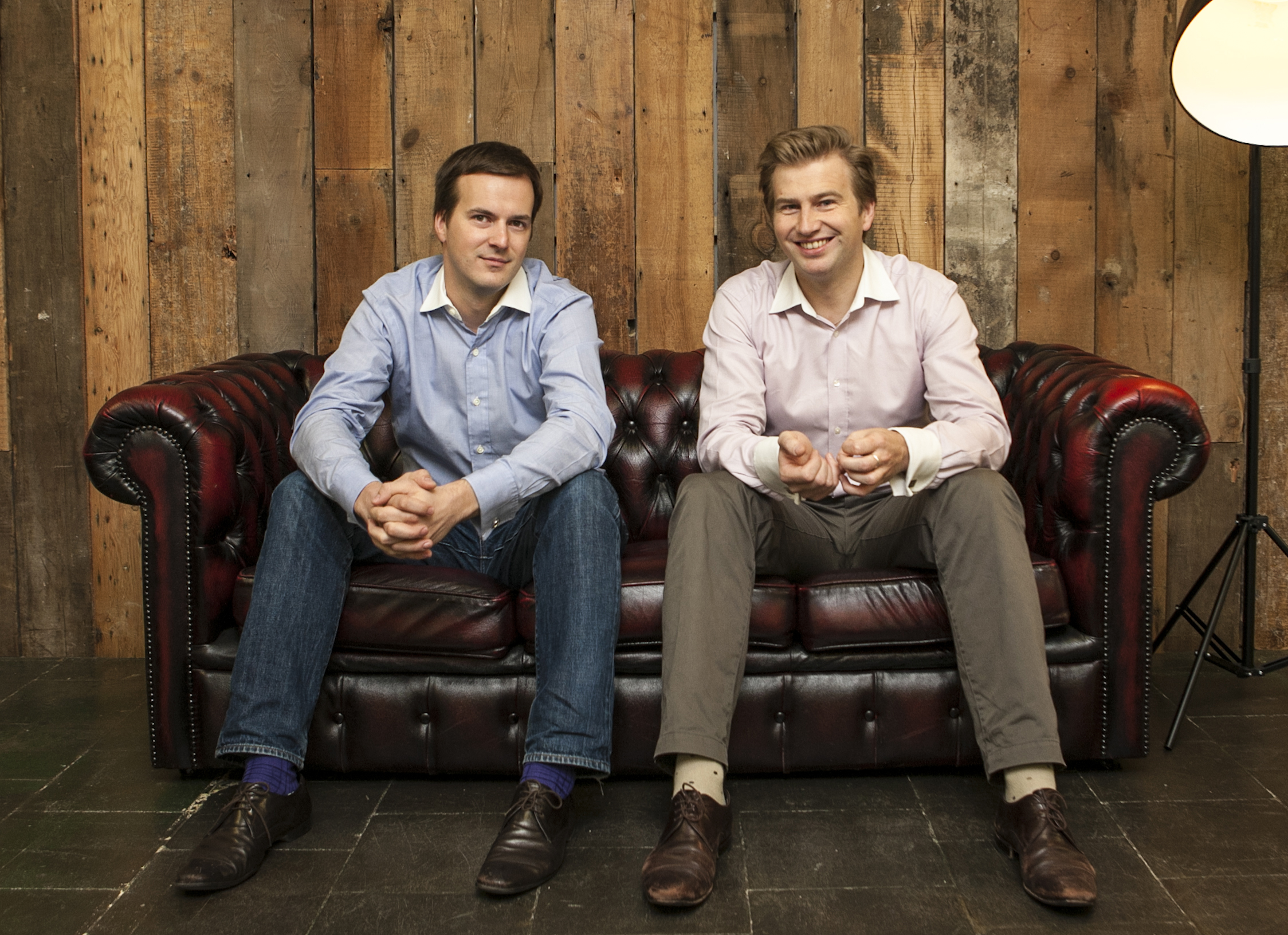 TransferWise shows exponential growth after Thiel investment