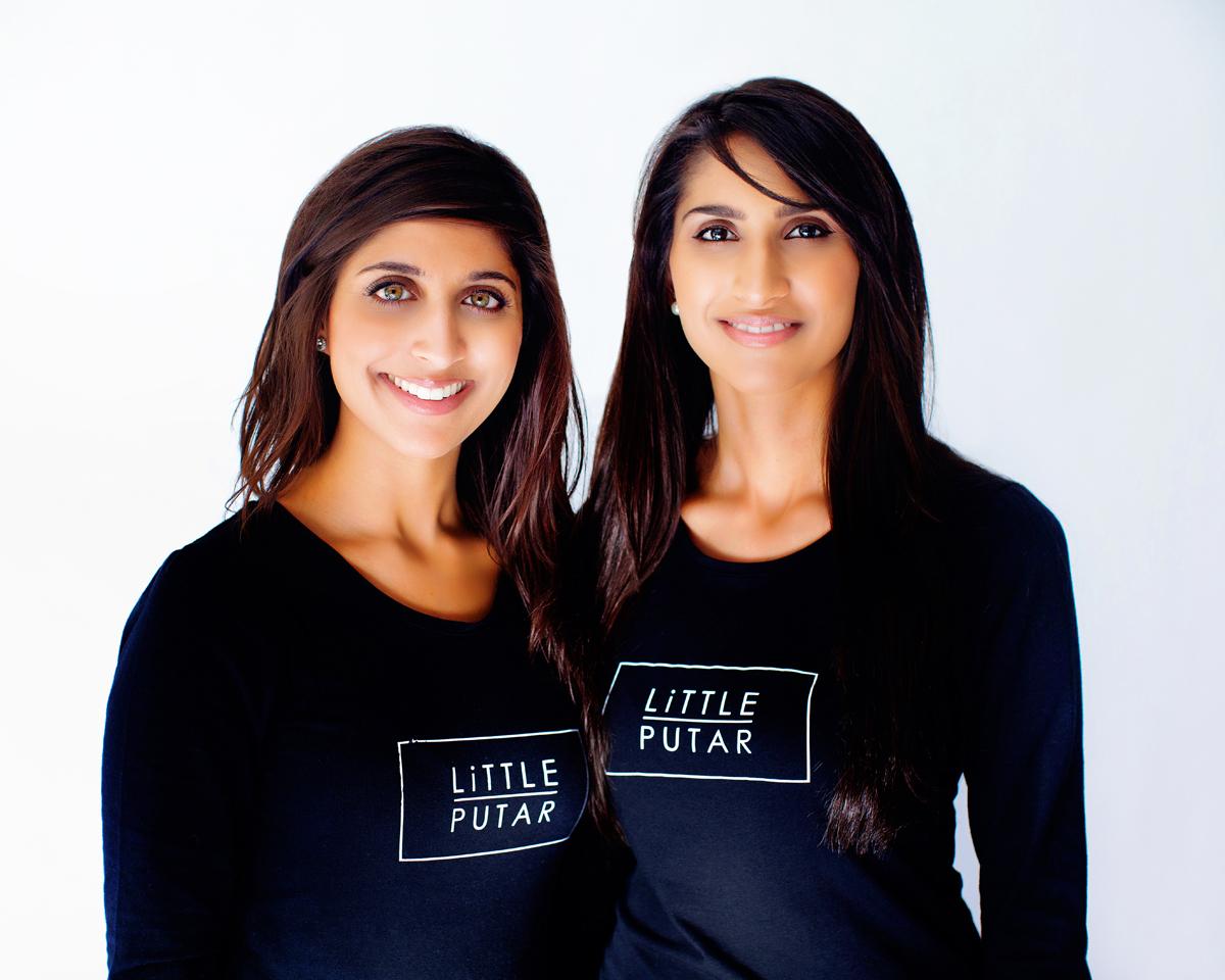 Harleen & Rajveen Takhar: Catering for a niche market