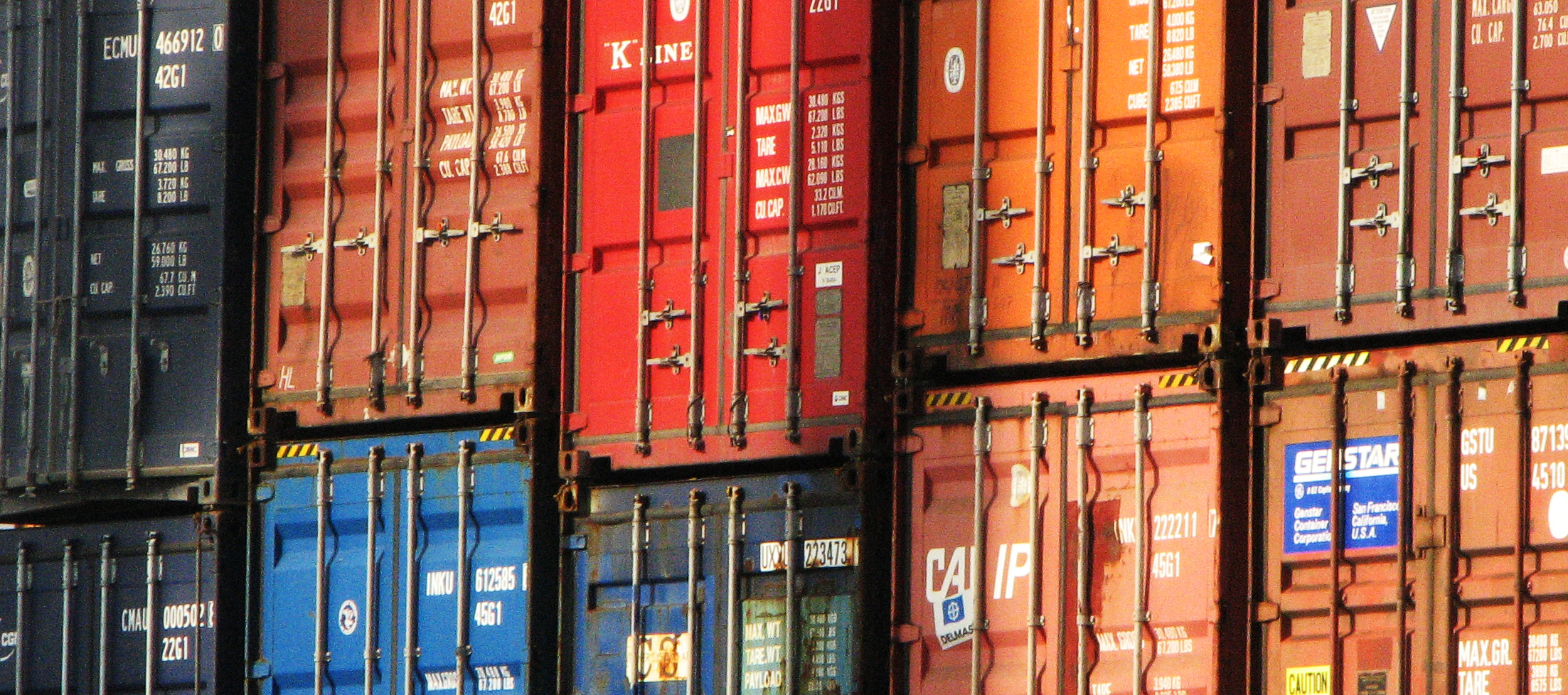 "Exporter confidence at ""highest level since 2007"""