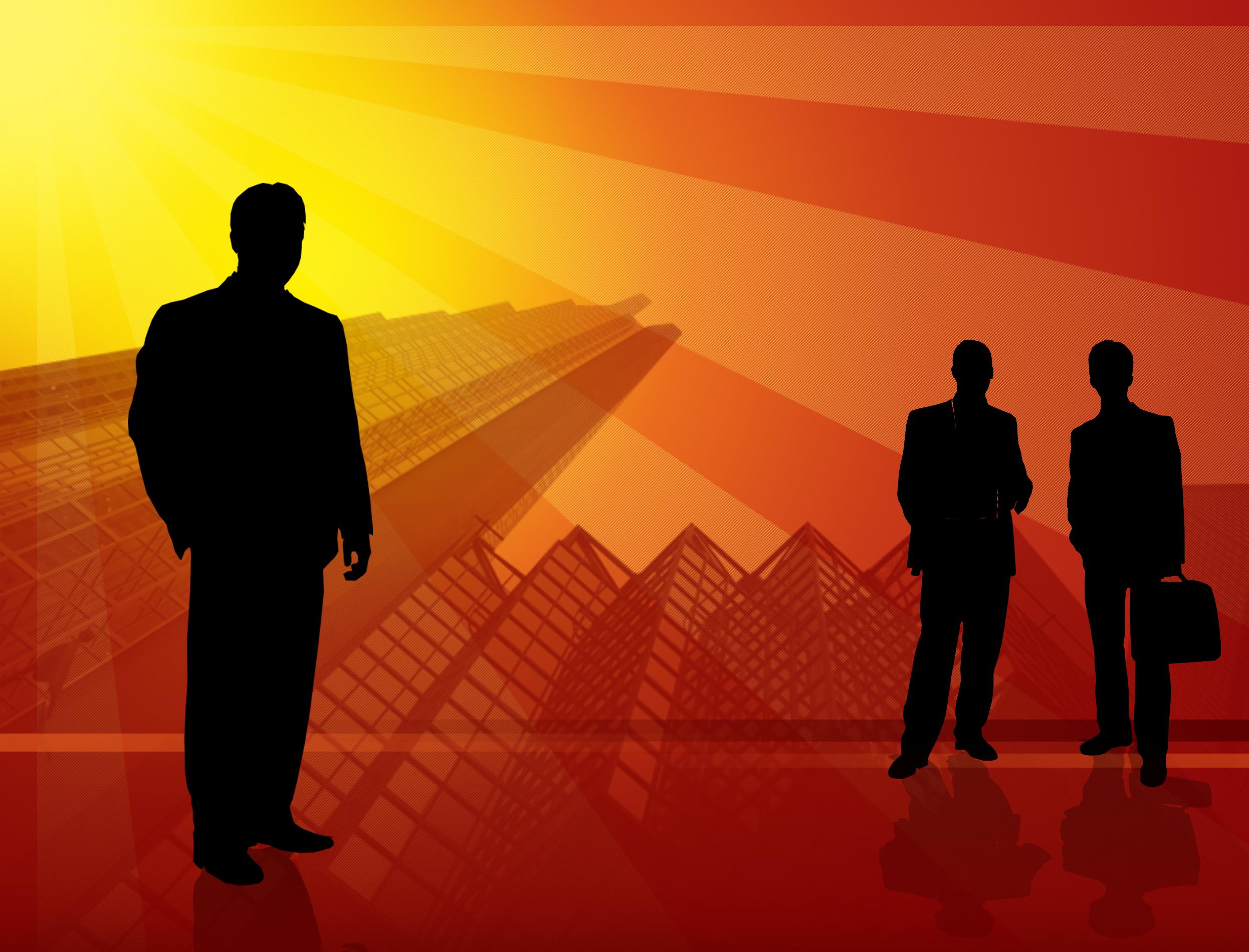Entrepreneurs' optimism soars