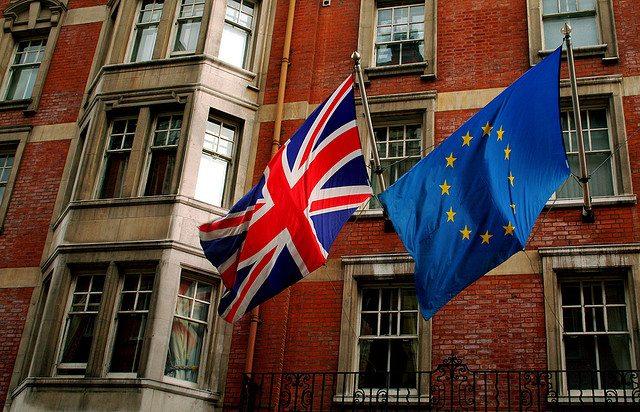 "Britain's EU membership is ""in the national interest"", says CBI"