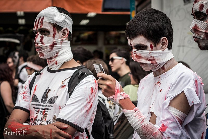 """How to avoid becoming a """"zombie business"""""""