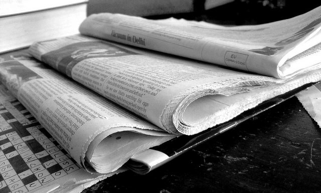 5 steps to writing a PR plan
