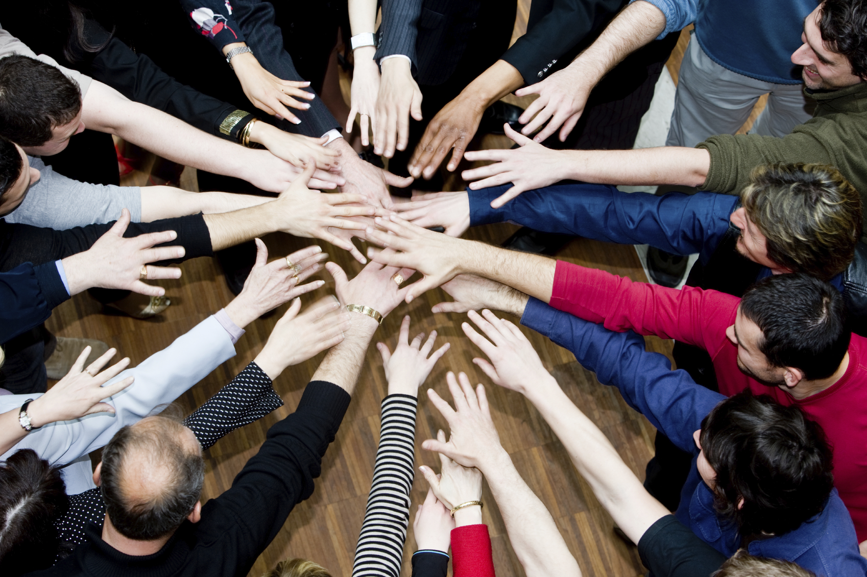 Employee ownership is on the rise