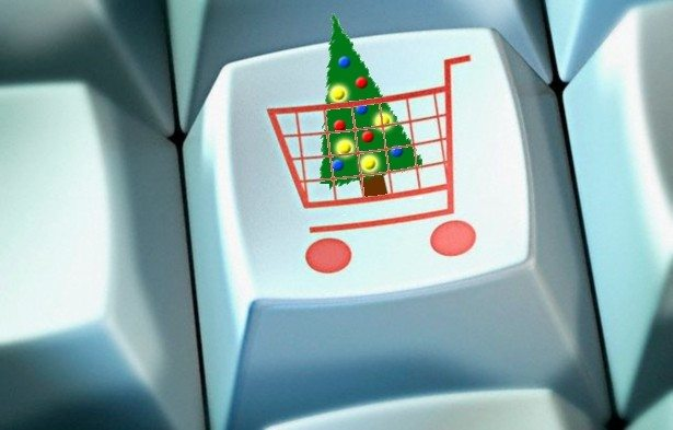 More than 50% of Christmas spend will be online this year