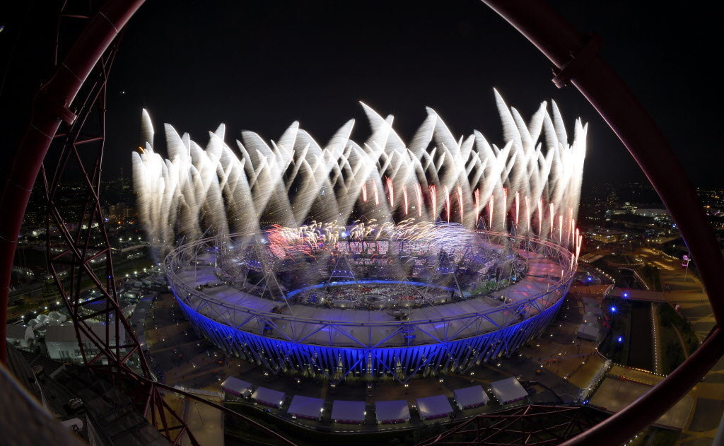 London 2012 Olympic suppliers continue to be gagged