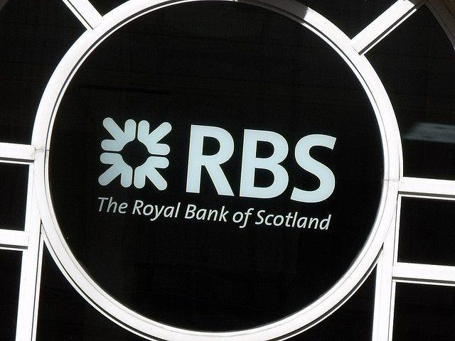 """RBS """"failed"""" to meet SME lending targets"""