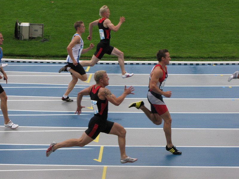 Business opportunities at Glasgow's Commonwealth Games