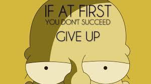 D'oh! The PR wisdom of Homer Simpson