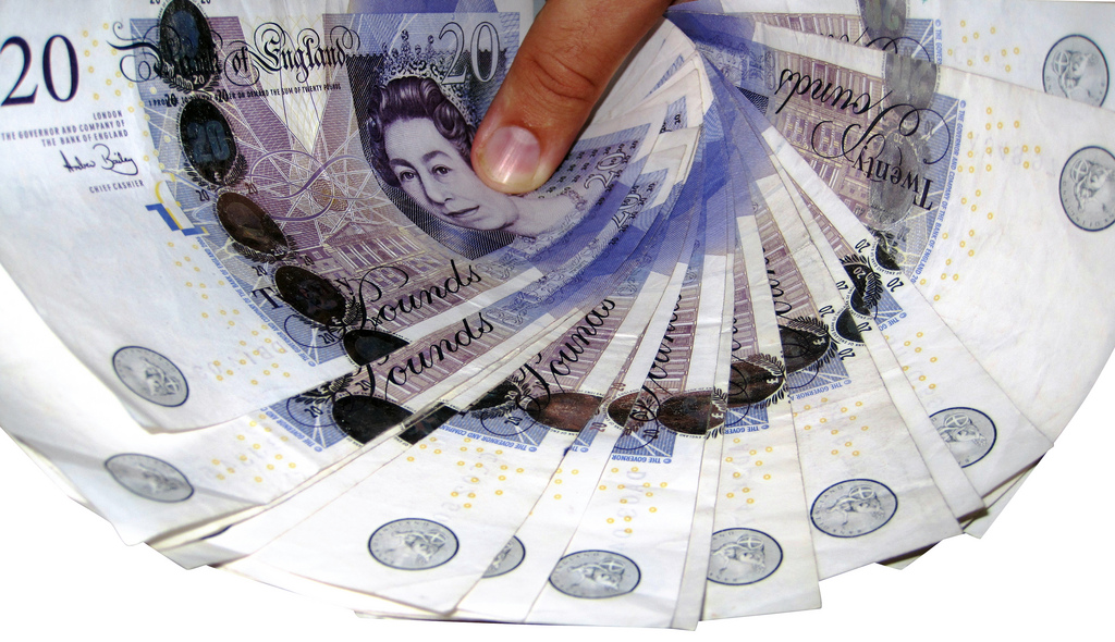 Two thirds of SMEs haven't sought finance over last 2 years