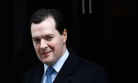 Top business groups add pressure on Osborne to fix business rates