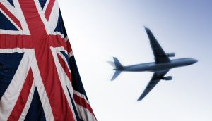 Businesses ready to fly the flag for Britain, but held back by lack of understanding where to start