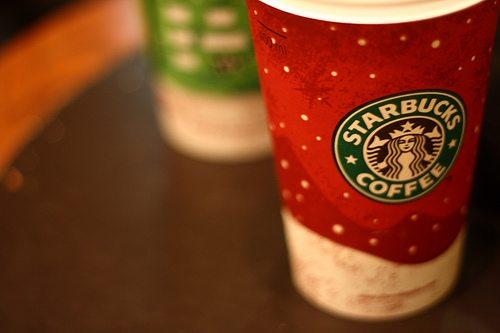 How to pay tax like Starbucks