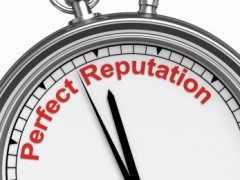 Five ways to protect your online reputation