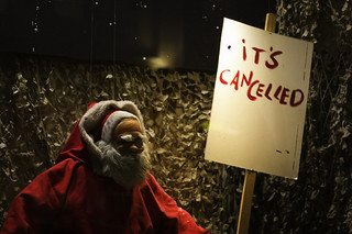 Christmas is cancelled for a fifth of small business owners this year