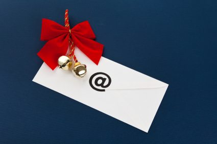 Five ways to improve your email marketing campaigns at Christmas