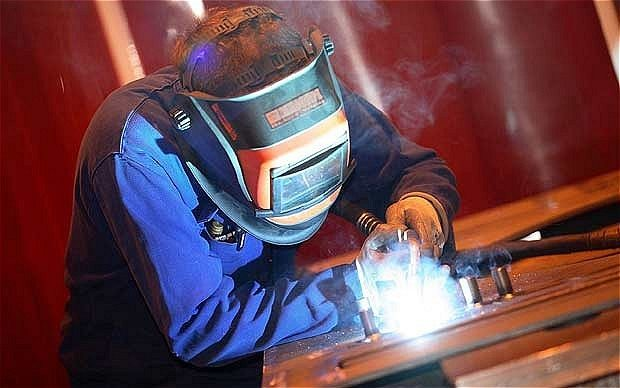 Manufacturing growth to outstrip economy in 2014