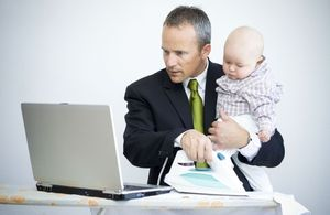 Shared parental leave: making it work for SMEs