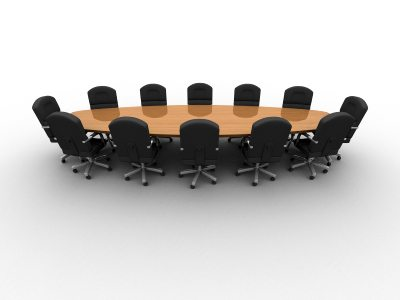 How to create a balanced board of directors in a fast-growing firm
