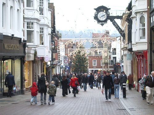 Win more local business during the busy holiday season