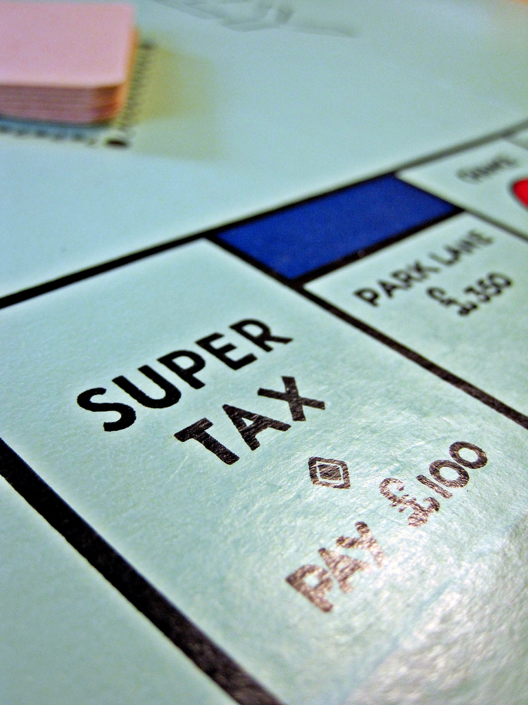 Top 10 small business tax reliefs