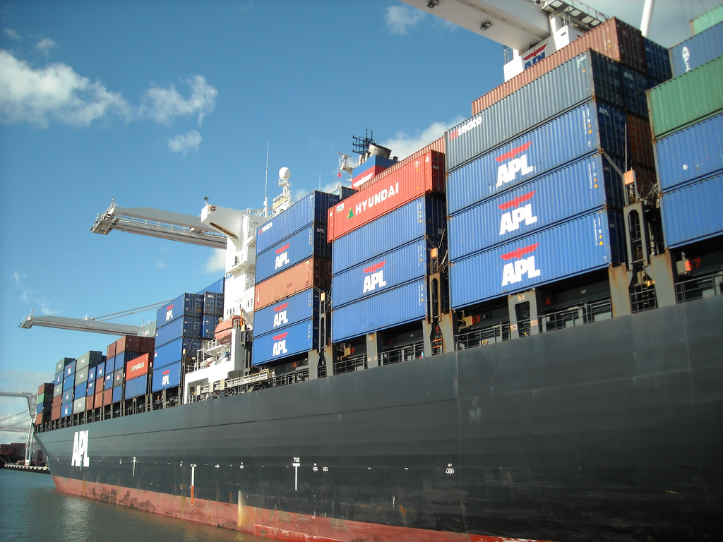"Export figures ""disappointing,"" says Chambers of Commerce"