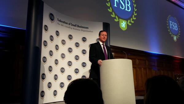 Prime minister vows to slash red tape
