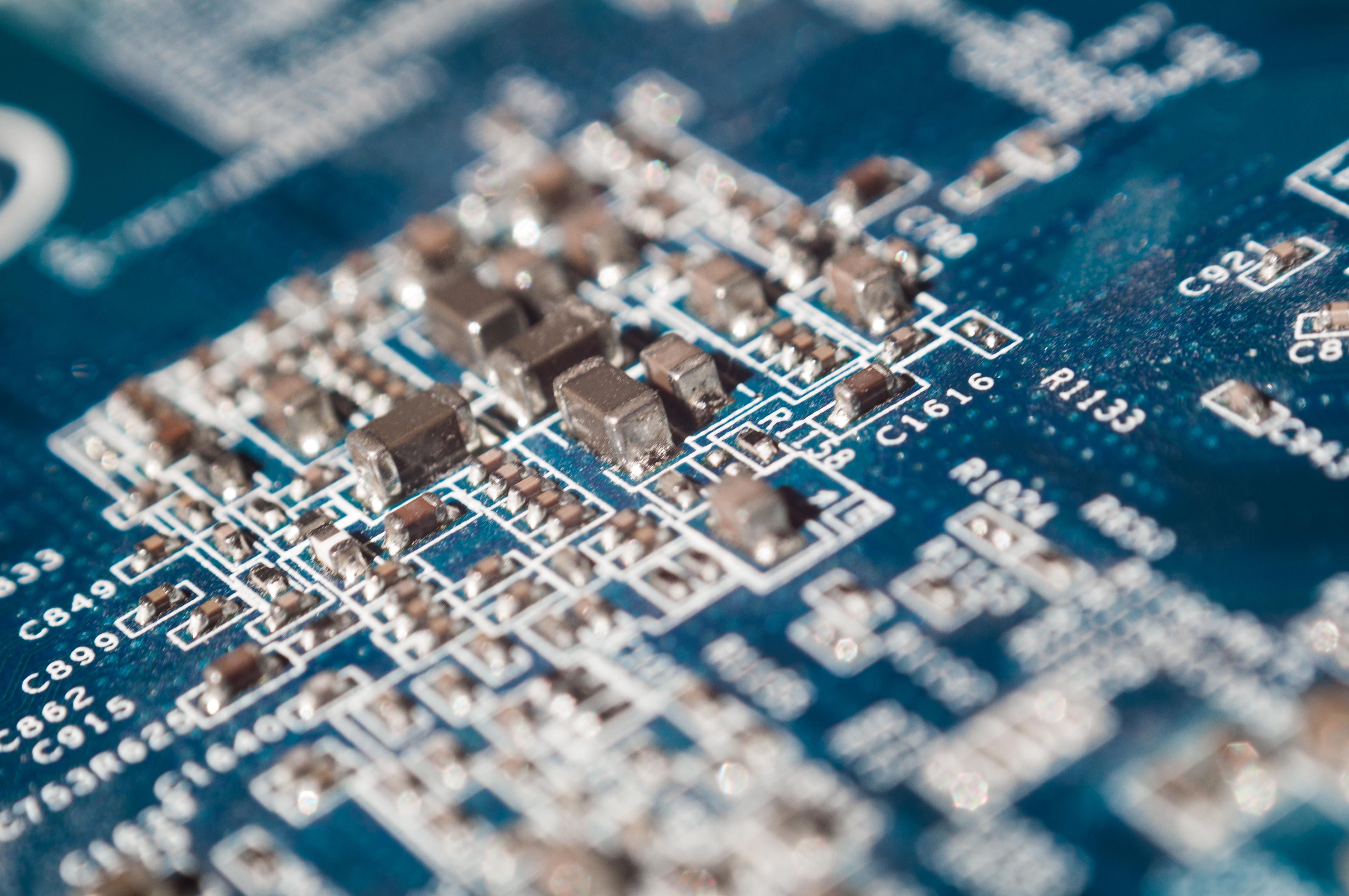 FinTech: The future of finance