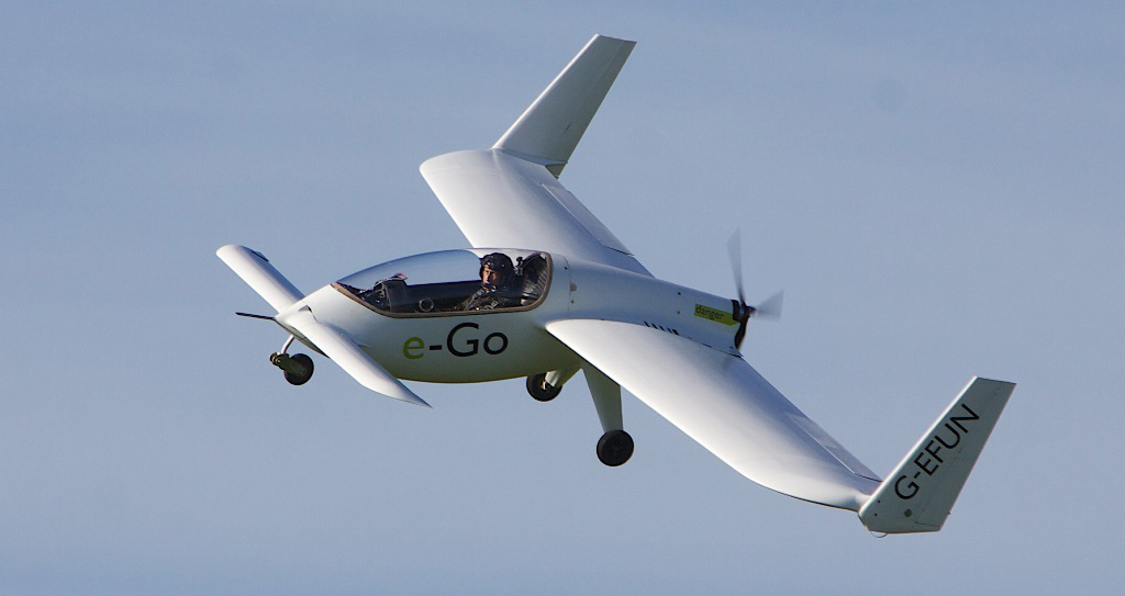 First UK-made aircraft in decades raises £500k through crowdfunding