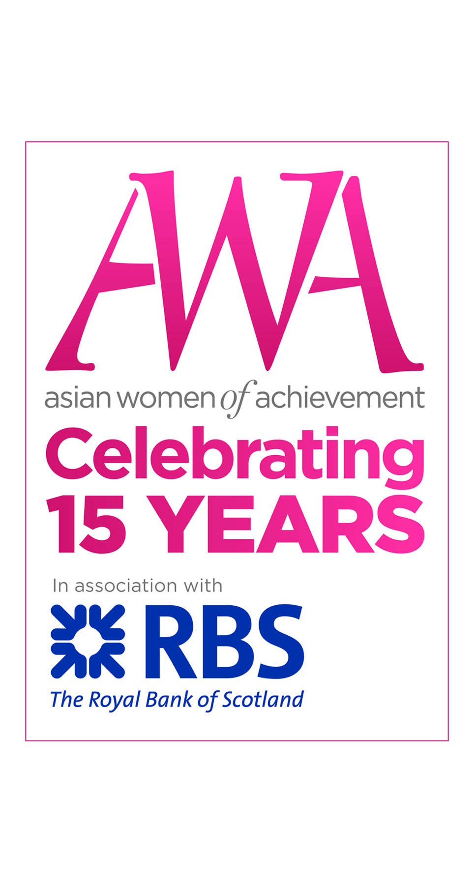 Asian Women of Achievement Awards 2014: Open for nominations