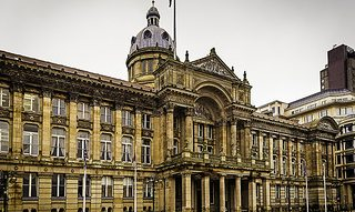 Birmingham scheme helps business owners in deprived areas