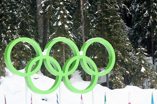 Keeping business networks running smoothly during live streaming events such as Winter Olympics