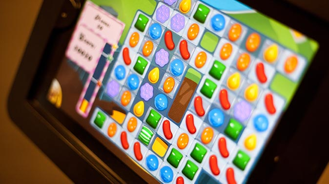 UK-based firm behind 'Candy Crush' plans to go public