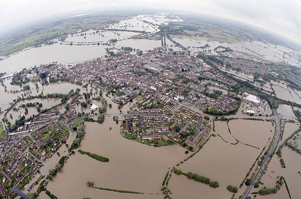 UK floods: What business owners need to know