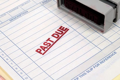 Half of SMEs are paid late by large firms