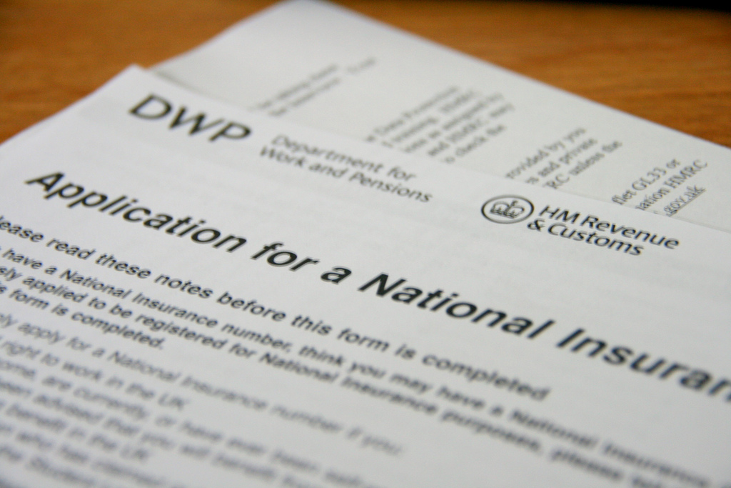 """National Insurance to be renamed """"Earnings Tax"""""""