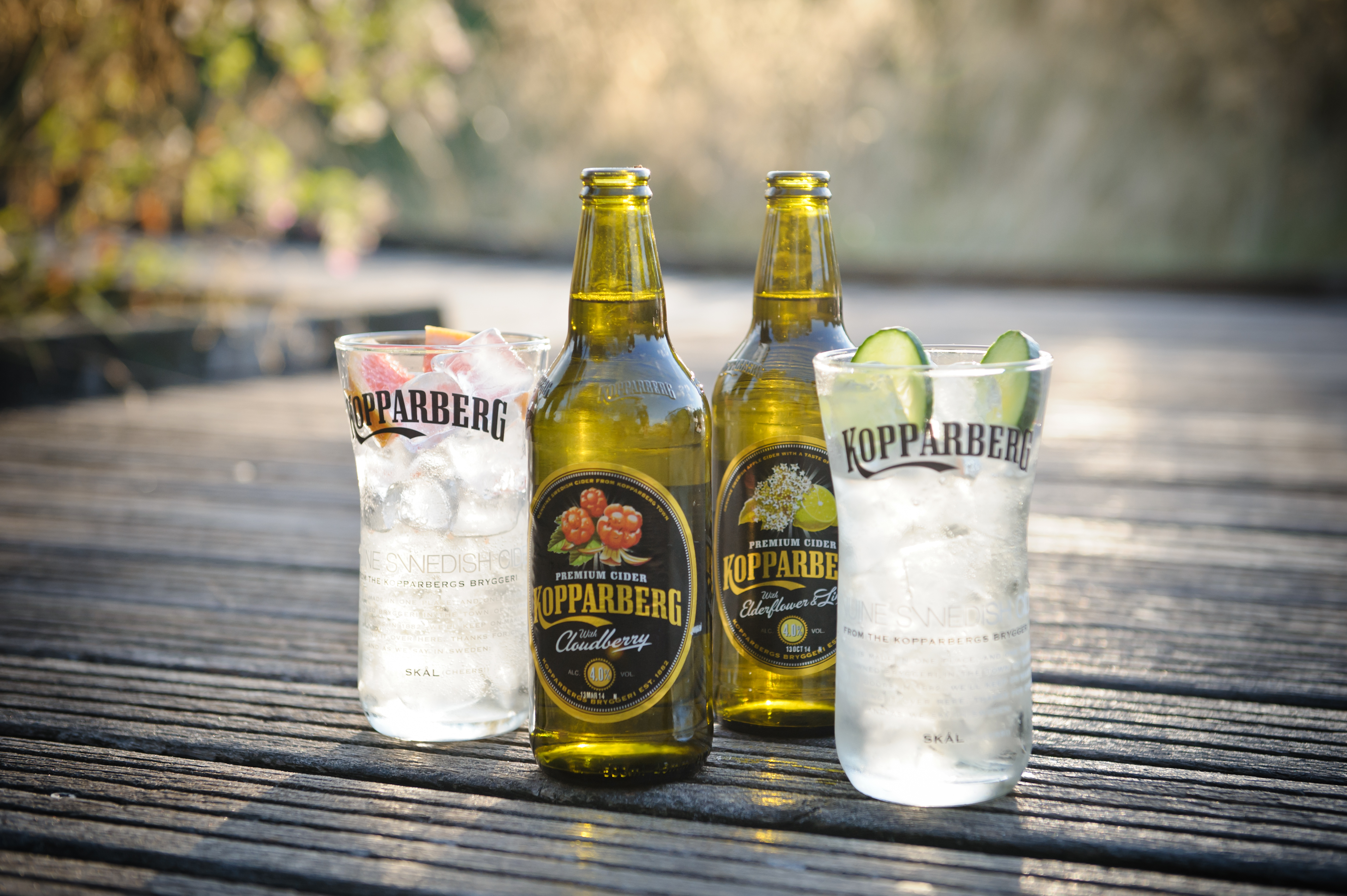 How Kopparberg used hipsters to take the UK market by stealth