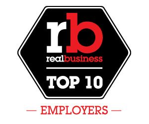 Real Business' top 10 SME employers now open for nominations