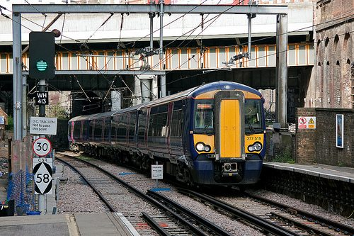 Commuter services to receive billion pound improvements