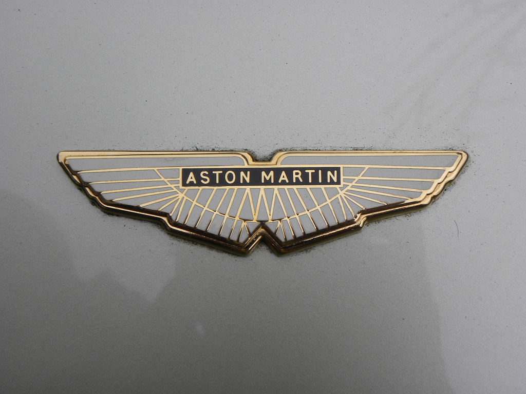 Aston Martin recall shows all firms must be wary of counterfeiting