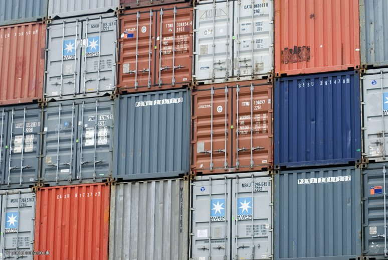"Confidence among exporters at a ""record high"""