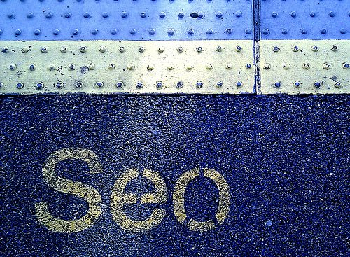 Brand signals and the new SEO