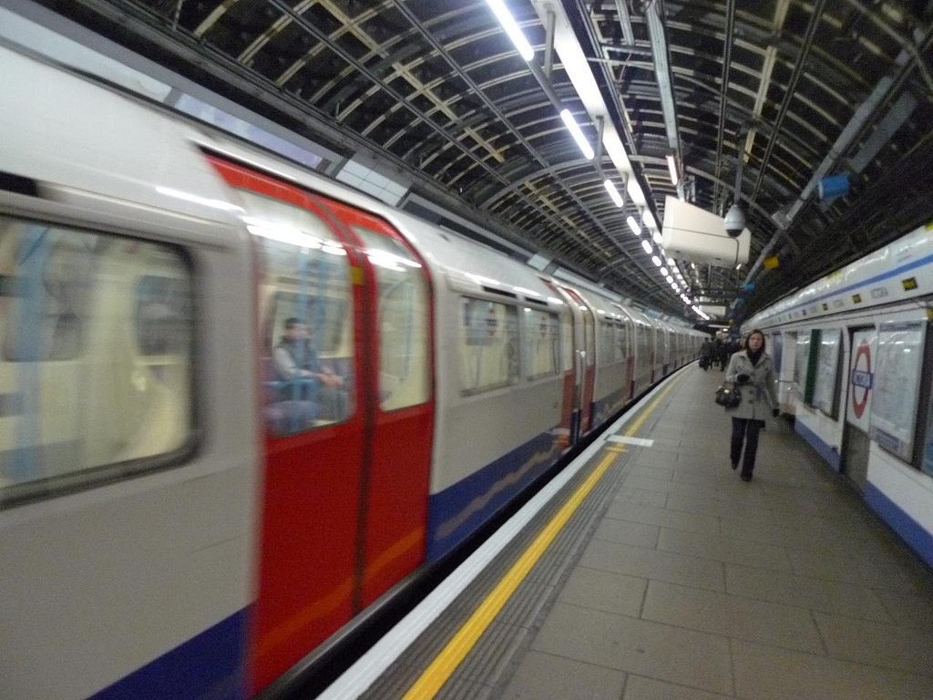 Tube strikes cost London small businesses ?600m