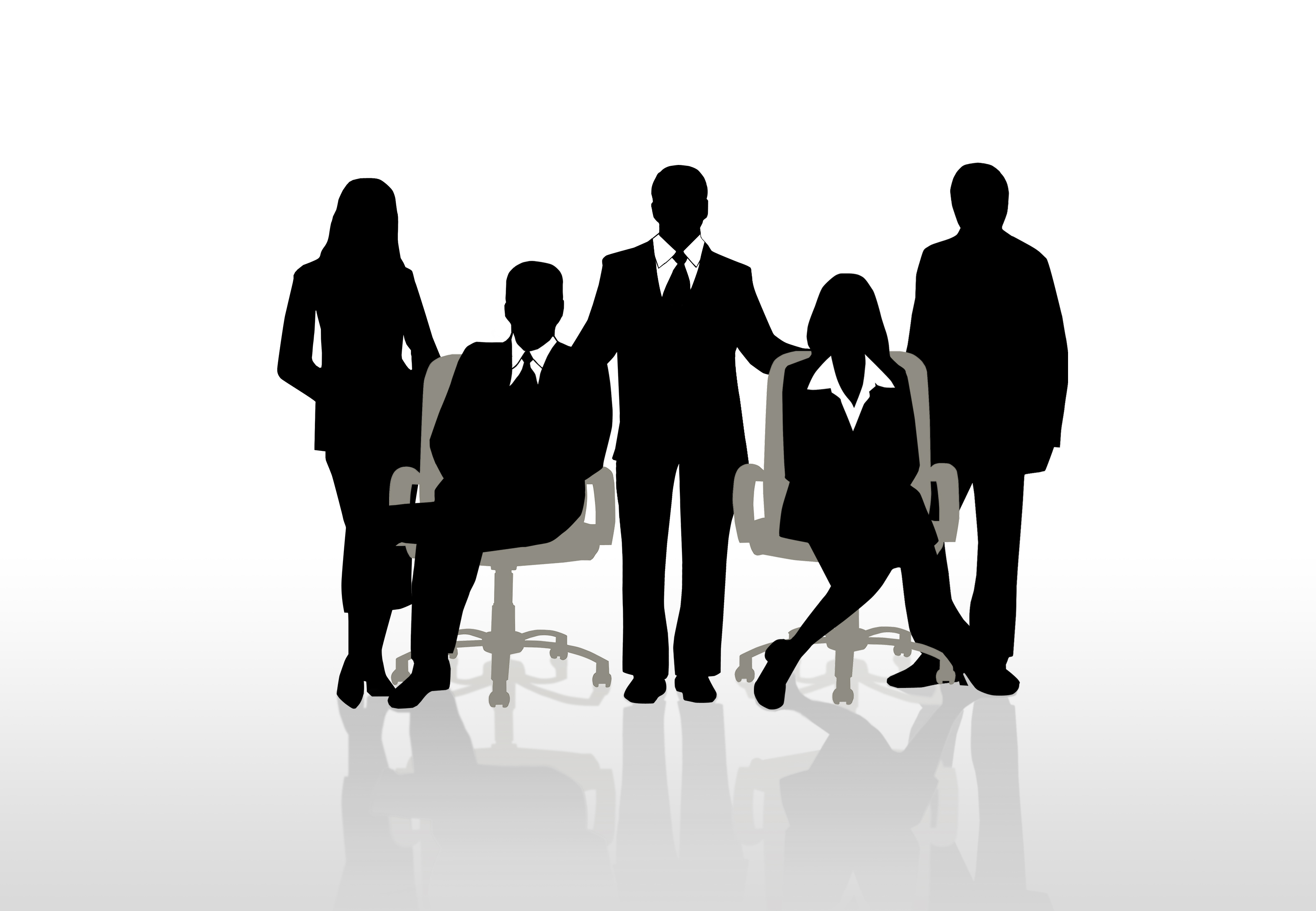 What makes a balanced board of directors?