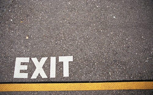 3 tips on how to exit your business