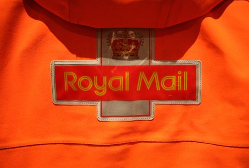 Royal Mail: Can they deliver?