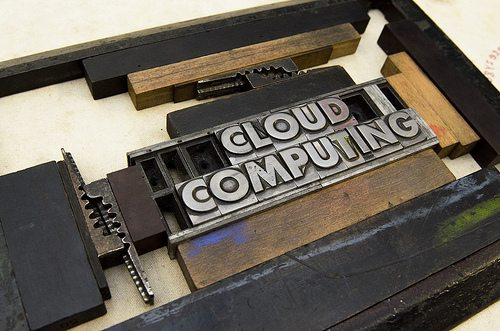 How to move your business to the cloud
